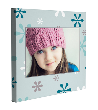 Photo Canvas Wrap from OfficeMax ImPress® Print Center