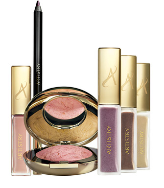 Artistry Enchated Garden Color Collection 2013