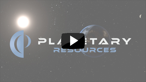 Learn more about Planetary Resources visions