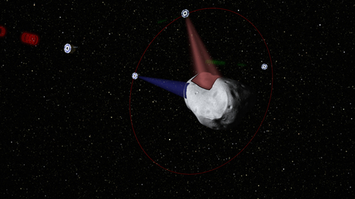 Planetary Resources is developing the technologies to enable low-cost prospecting of asteroids.