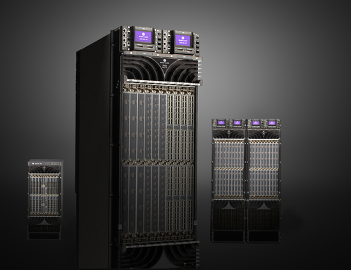 Alcatel-Lucent 7950 XRS family