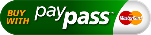 Buy with PayPass Wallet Services button