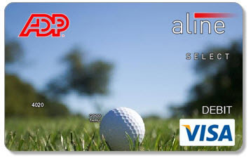 ADP will offer customized cards for users who want to create a unique look for their ALINE Cards.