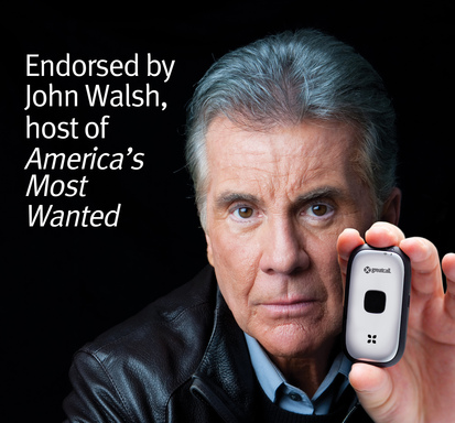 John Walsh host of America's Most Wanted and founder of The Center for Missing and Exploited Children is the official spokesperson for 5Star Urgent Response.