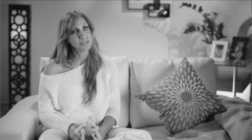 Lili Estefan shares her most rewarding moments as a mom.  PHOTO CREDIT: MilkPEP
