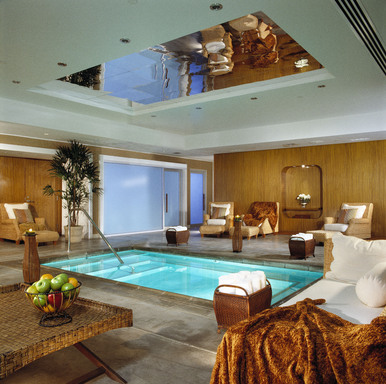 The Spa at Green Valley Ranch Resort