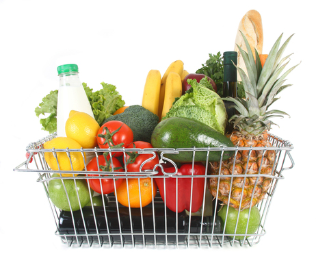 Eating a balanced diet with lots of fruits and vegetables is great for your overall health and can help control gout.
