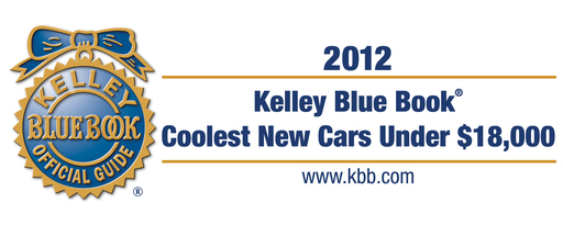 Kelley Blue Book's kbb.com names the 10 Coolest New Cars Under $18,000.