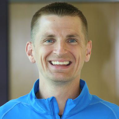 Brian Zehetner, Chief Science Officer, Anytime Fitness