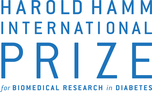 Harold Hamm International Prize for Biomedical Research in Diabetes