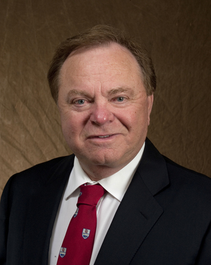 Harold G. Hamm, Chairman and Chief Executive Officer, Continental Resources, Inc.