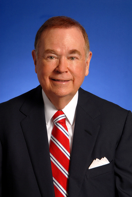 David L. Boren, President, University of Oklahoma
