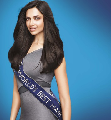 Parachute Advansed- World's Best Hair
