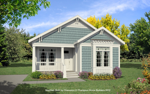 During the Craftsman House United program a modular home will be completed and donated to a deserving military veteran.