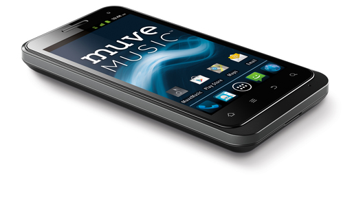 ZTE Engage now exclusively at Cricket. MSRP $249.99