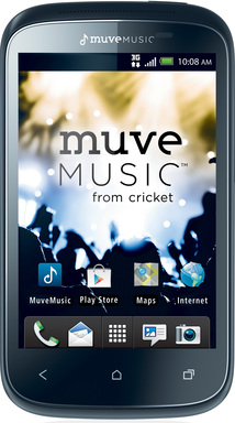 Cricket introduces the HTC Desire C - Premium design taken to a whole new level. MSRP of $179.99, no contract, all-inclusive rate plan.