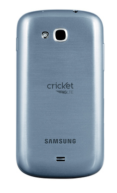 Samsung Galaxy Admire 2 Cricket launches Samsung Galaxy Admire 2 at $269.99 (MSRP)