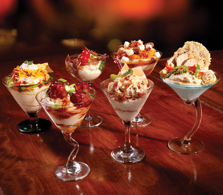 Bob Evans New Mad About Mashtini Recipe Collection
