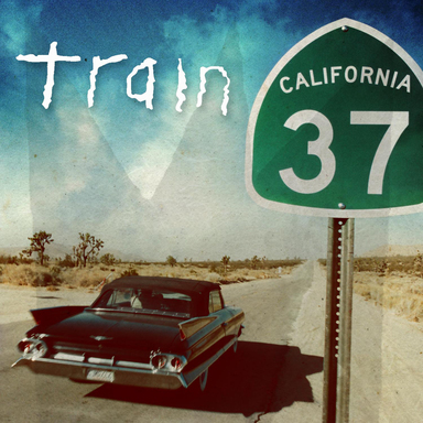 "Train's latest album California 37 was released this spring and includes the hit singles ""Drive By"" and ""50 Ways to Say Goodbye,"" which has already been climbing both the radio and sales charts."