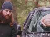 Turkey Fryer Safety: Hang On  A Minute with Si and Jase Robertson