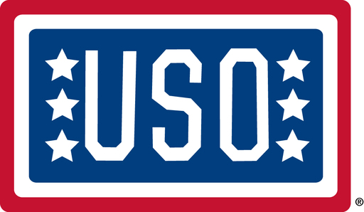 jcp cares will support the USO in July.