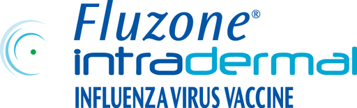 Fluzone Intradermal logo