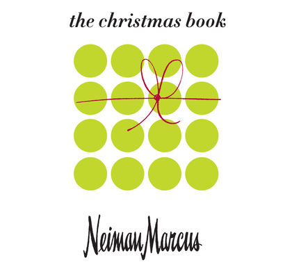 2012 Neiman Marcus Christmas Book Cover