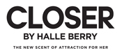 Halle Berry Closer Logo