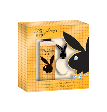 Playboy VIP for Her 2-Piece Gift Set