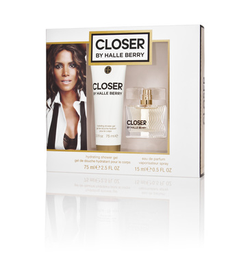 Closer by Halle Berry 2-Piece Gift Set