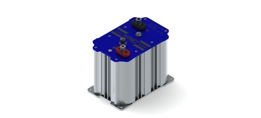 KEMET S02 Series Supercapacitor, Modules with Cells in Extruded Metal Holder