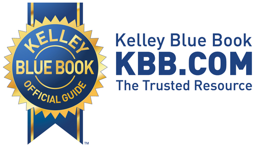Kelley Blue Book maintained elements of the iconic seal and ribbon with strong equity and connotations of quality, authority, approval and trust.