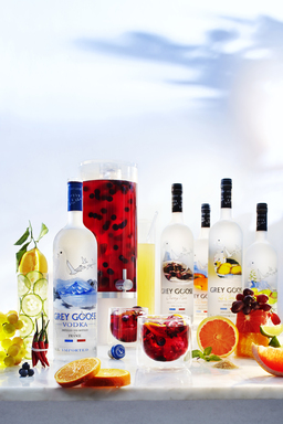 GREY GOOSE Summer Punch