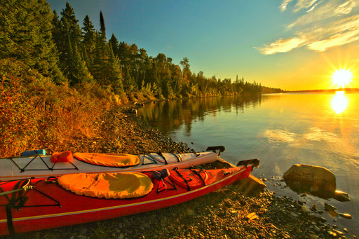 Photo credit: Adam Jewell, Isle Royale National Park