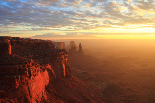 Photo credit: Richard Briggs, Canyonlands National Park