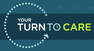 Your Turn To Care logo