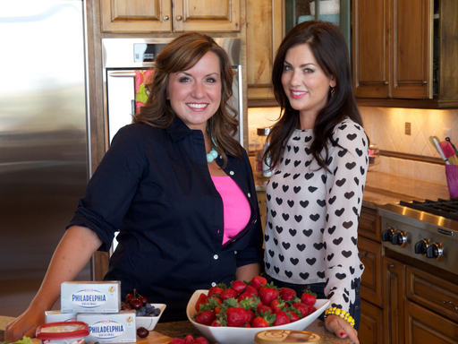 "Season 2 Host and Designer Jillian Harris Announces Real Women of Philadelphia ""Your Kitchen of Dreams"" Contest"