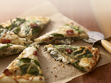 Spinach-and-herb-stuffed-pizza-sm