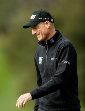 Energy leader Constellation has announced a multi-year partnership with golfer Jim Furyk to have its logo on his shirt during all competitions.