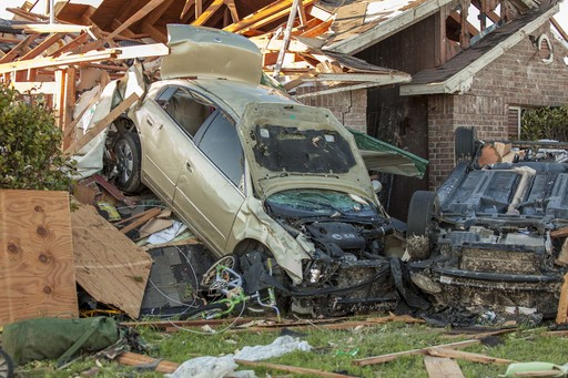 Allstate survey highlights need for evacuation plans and disaster preparedness as number of natural disasters increases