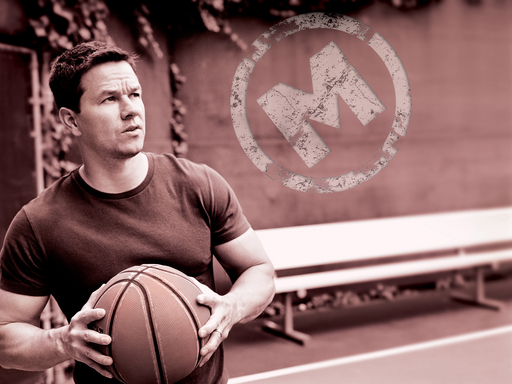 Mark Wahlberg MARKED™