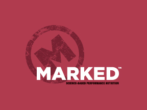 MARKED™ Logo