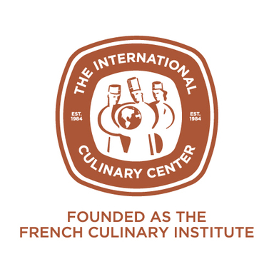 The International Culinary Center logo