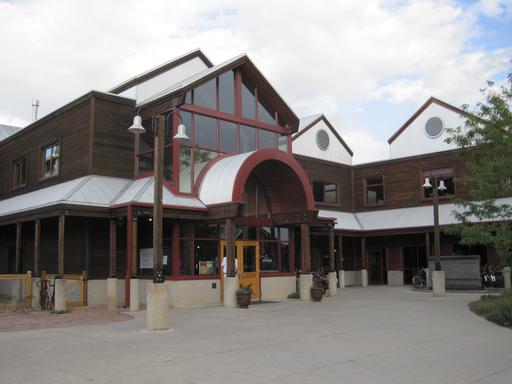 New Belgium Brewing in Fort Collins, Colorado offers the top brewery tour in the U.S. according to TripAdvisor. (A TripAdvisor traveler photo)