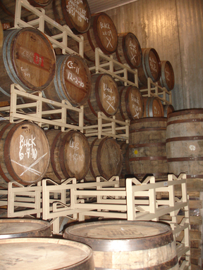 Among TripAdvisor's list of top U.S. brewery tours is Allagash Brewery in Portland, Maine. (A TripAdvisor traveler photo)