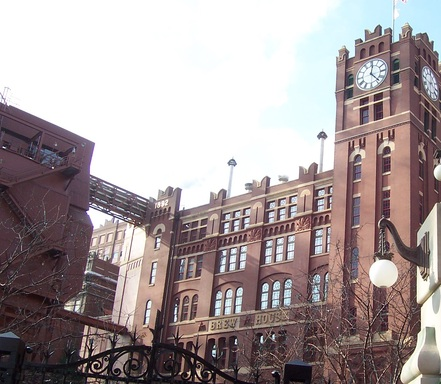 Anheuser Busch Brewery Tour in St. Louis is a top pick among TripAdvisor travelers. (A TripAdvisor traveler photo)