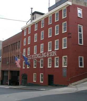 D.G. Yuengling and Son Brewery offers one of the top brewery tours in the U.S., according to TripAdvisor. (A TripAdvisor traveler photo)