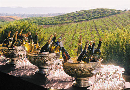 Among the winners of TripAdvisor's 2012 Travelers' Choice Wine Destinations awards is Temecula Valley, California. (A TripAdvisor traveler photo)