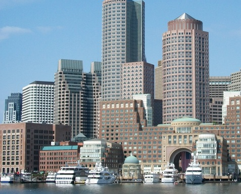 Boston is a top U.S. destination for Thanksgiving travel, a TripAdvisor survey reveals. (A TripAdvisor traveler photo)