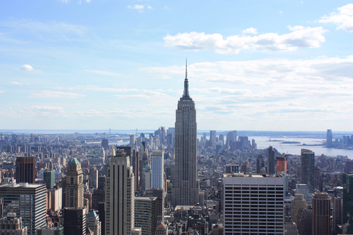 A recent TripAdvisor survey shows that New York City is the most popular U.S. destination travelers will visit for Thanksgiving. (A TripAdvisor traveler photo)